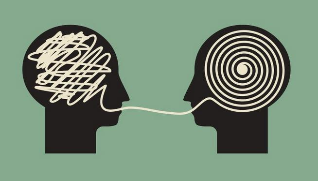 Lack of Communication communication,psychology,knowledge