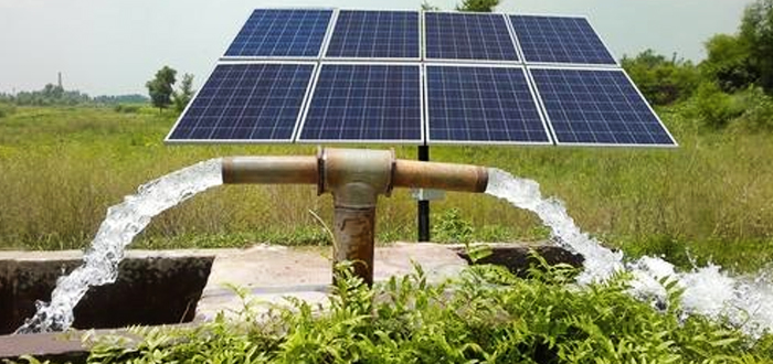 Solar Tube well by Govt. of Punjab solar,tube well,subsidy,Punjab,Pakistan