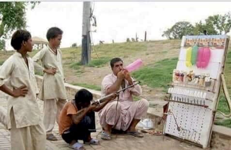 Childhood memories of a Pakistani Indian baloon,gun,target,child,childhood,memory,Paksitan,India